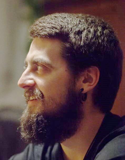 Ruben Hermann, MSc