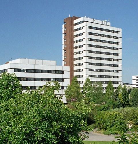 Institute der Sektion Biologie