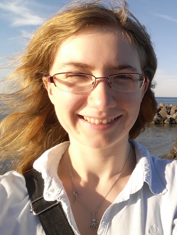 Jasmin Frangenberg, BSc